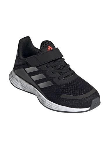 adidas Duramo Sl C Erkek Çocuk Spor Ayakkabı Siyah